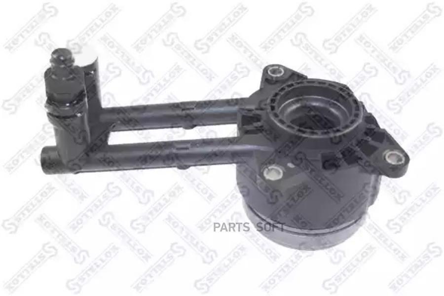 Подшипник выжимной гидравлический Ford: Fiesta, Focus 1.25-1.61.4TDCi 2001>