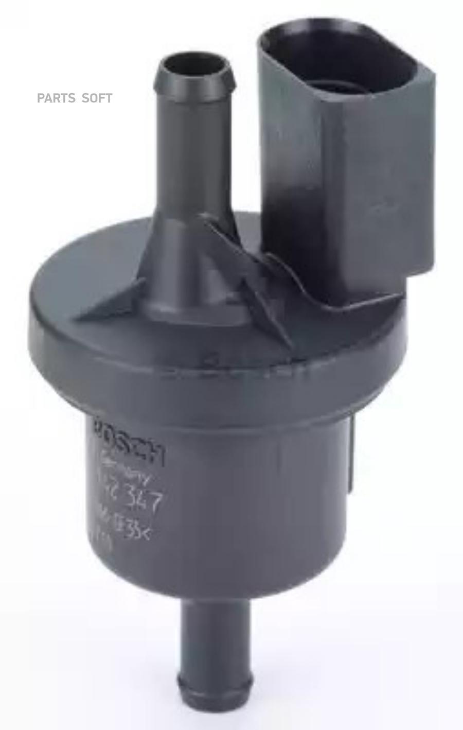 Клапан вентиляции топливного бака