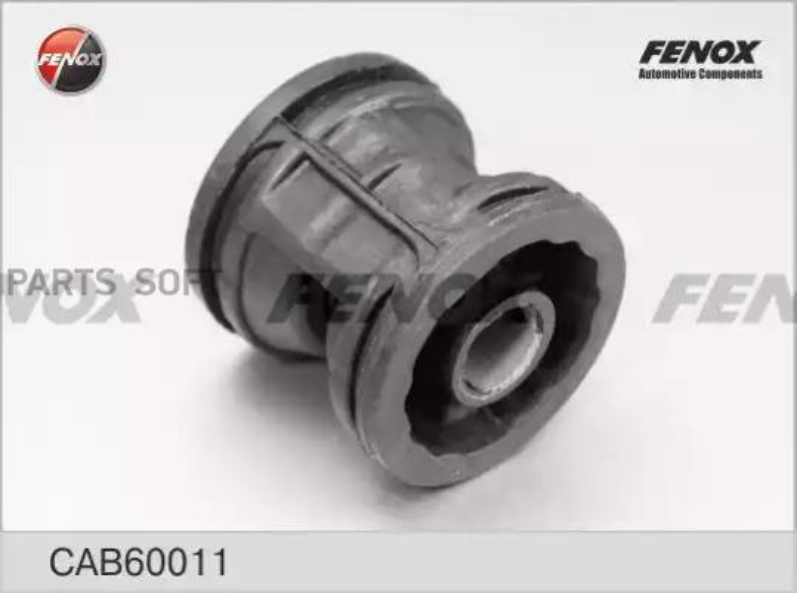Cалейнтблок переднего рычага задний Форд: Фокус 3; Мазда: 3
