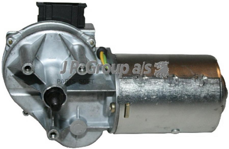 Мотор стеклоочистителя VAG CADDY 2, FELICIA до 2002 г.в.