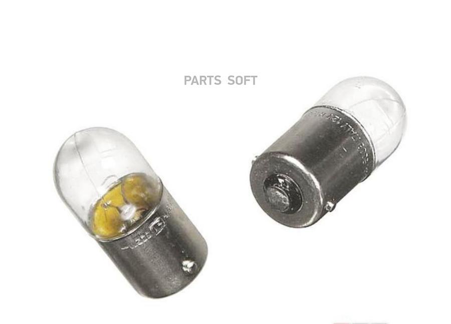 Лампа R10W BA15s 12V 10W ORIGINAL LINE