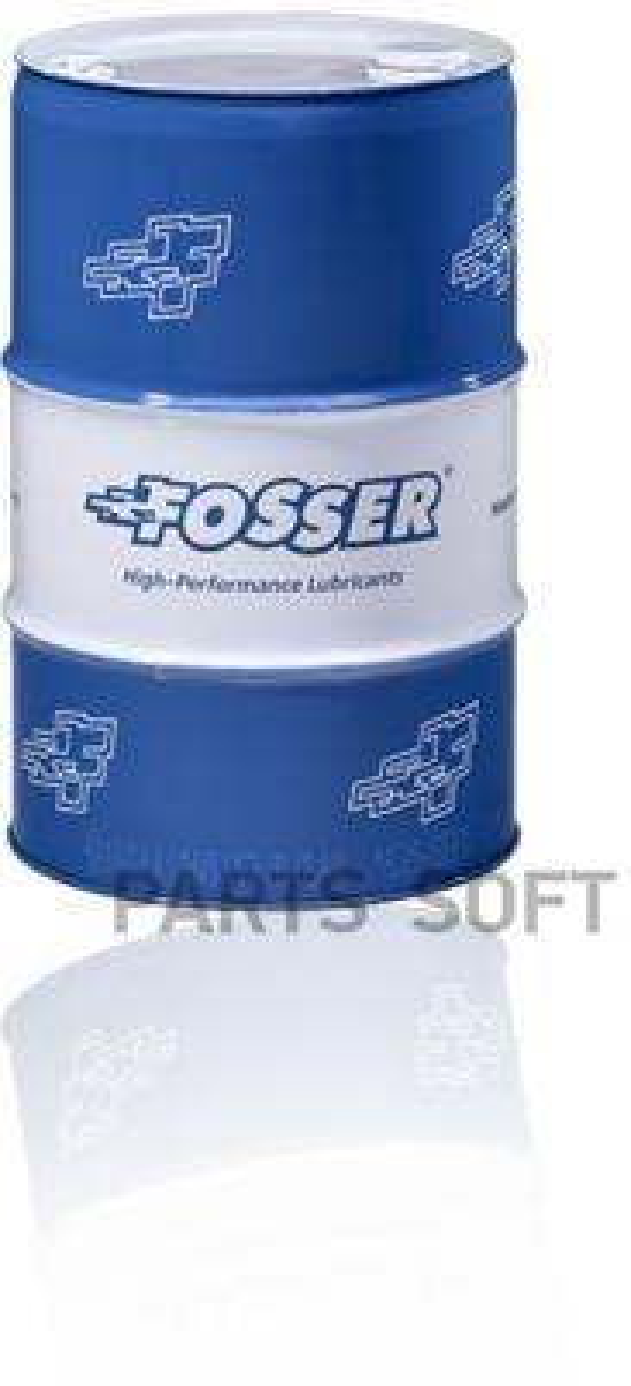 Масло моторное Fosser Premium Special F 5W-30 (208л)