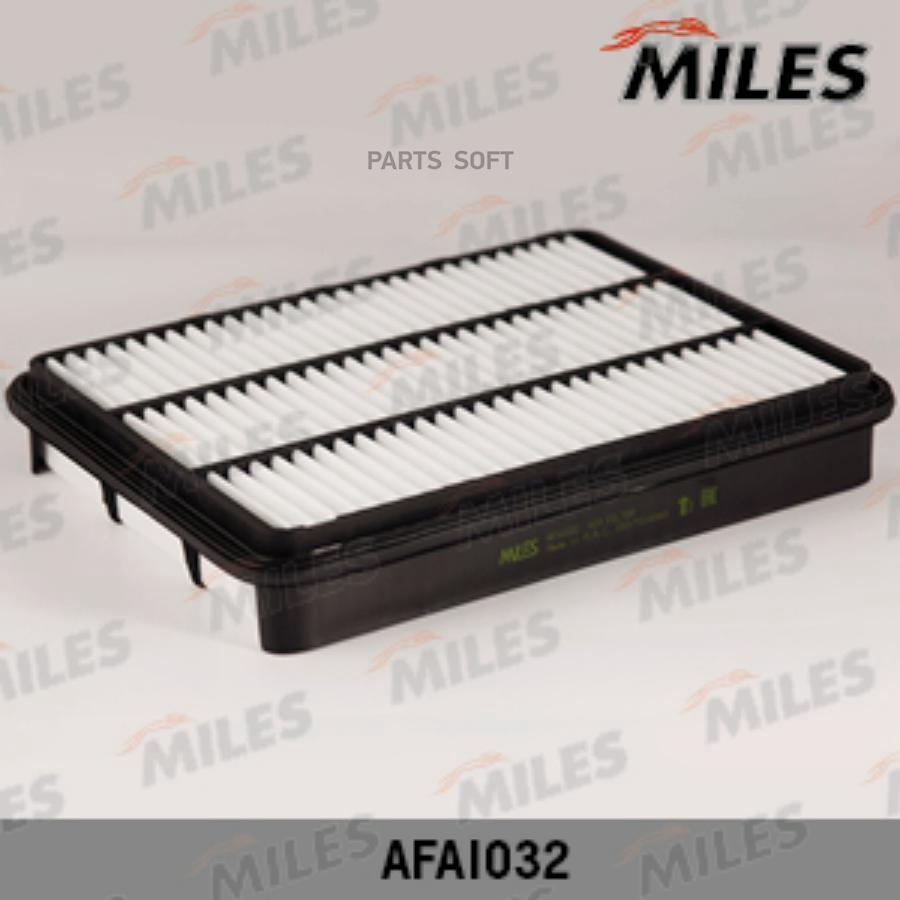 Фильтр воздушный TOYOTA LAND CRUISER 100 (4.7L)