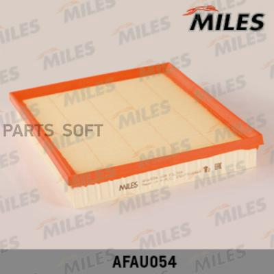 Фильтр воздушный Опель: Зафира, Астра G-H 1,2L-2.2D