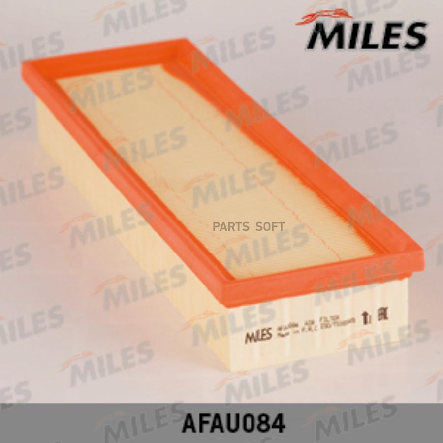 Фильтр воздушный CITROEN C3 (1.1-1.4L)