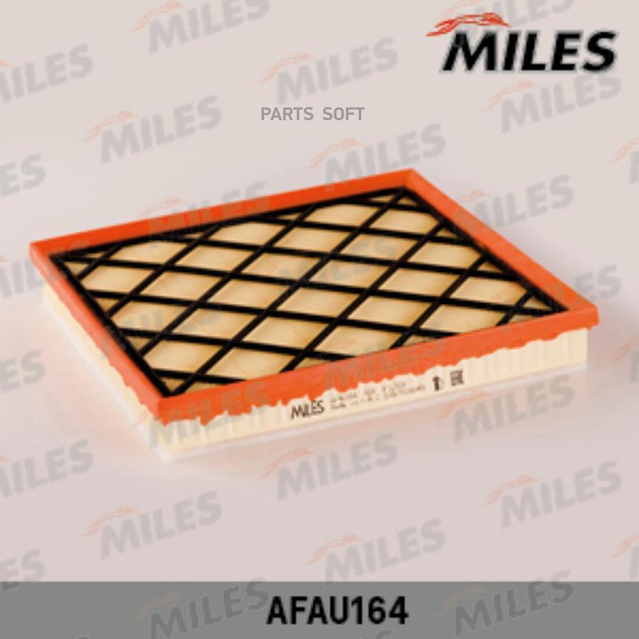 Фильтр воздушный OPEL ASTRA J / ZAFIRA / CHEVROLET CRUZE 1.4-1.8L