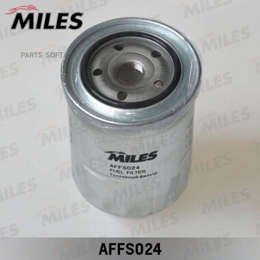 Фильтр топливный Toyota: Land Cruser 80 2.4D-4.2D Mazda: B-serie 2.0D-2.5D
