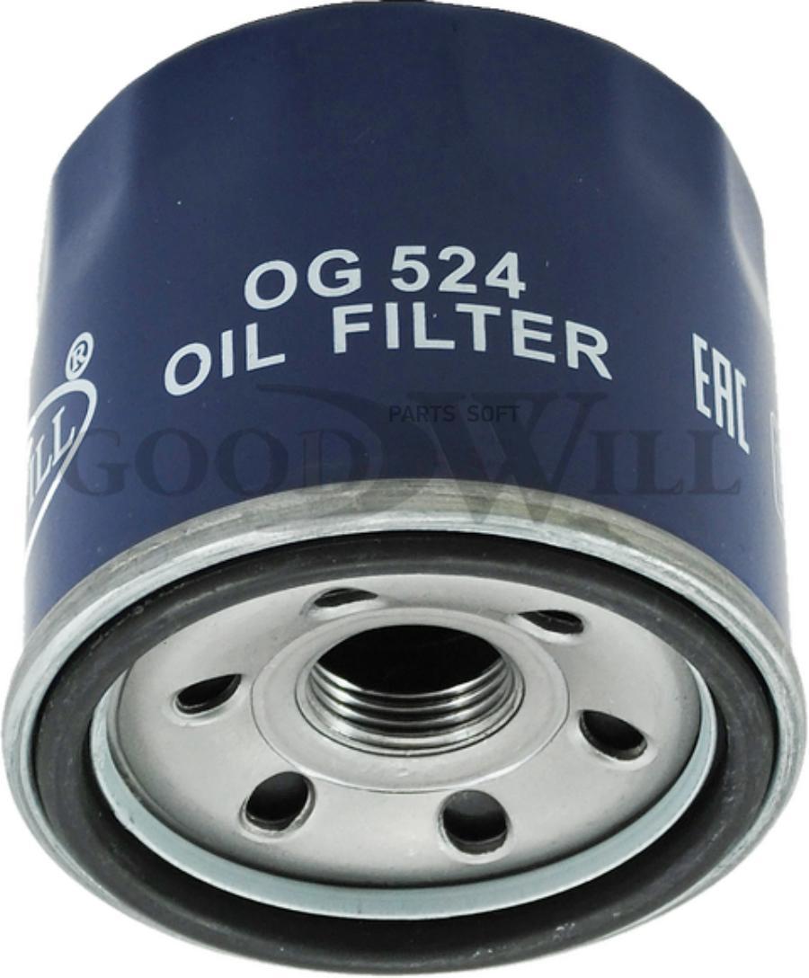 Фильтр масляный ВАЗ 2108-2112