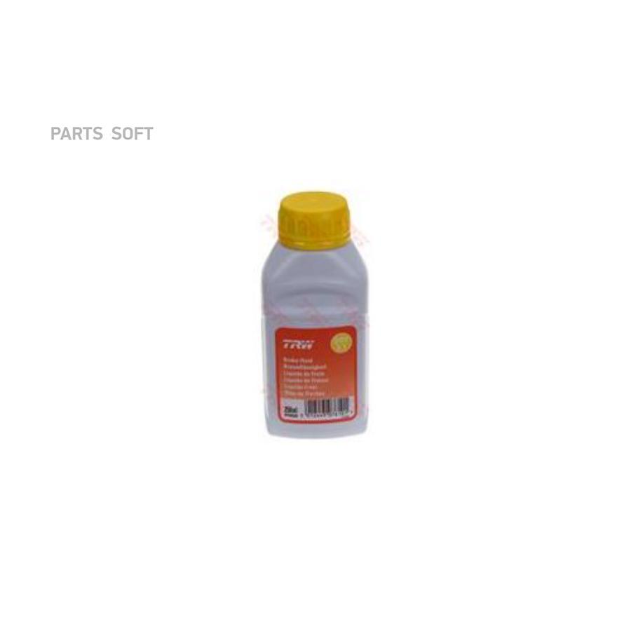 Тормозная жидкость DOT 5.1