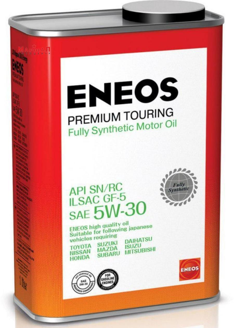 ENEOS Premium TOURING SN 5W-30 1л
