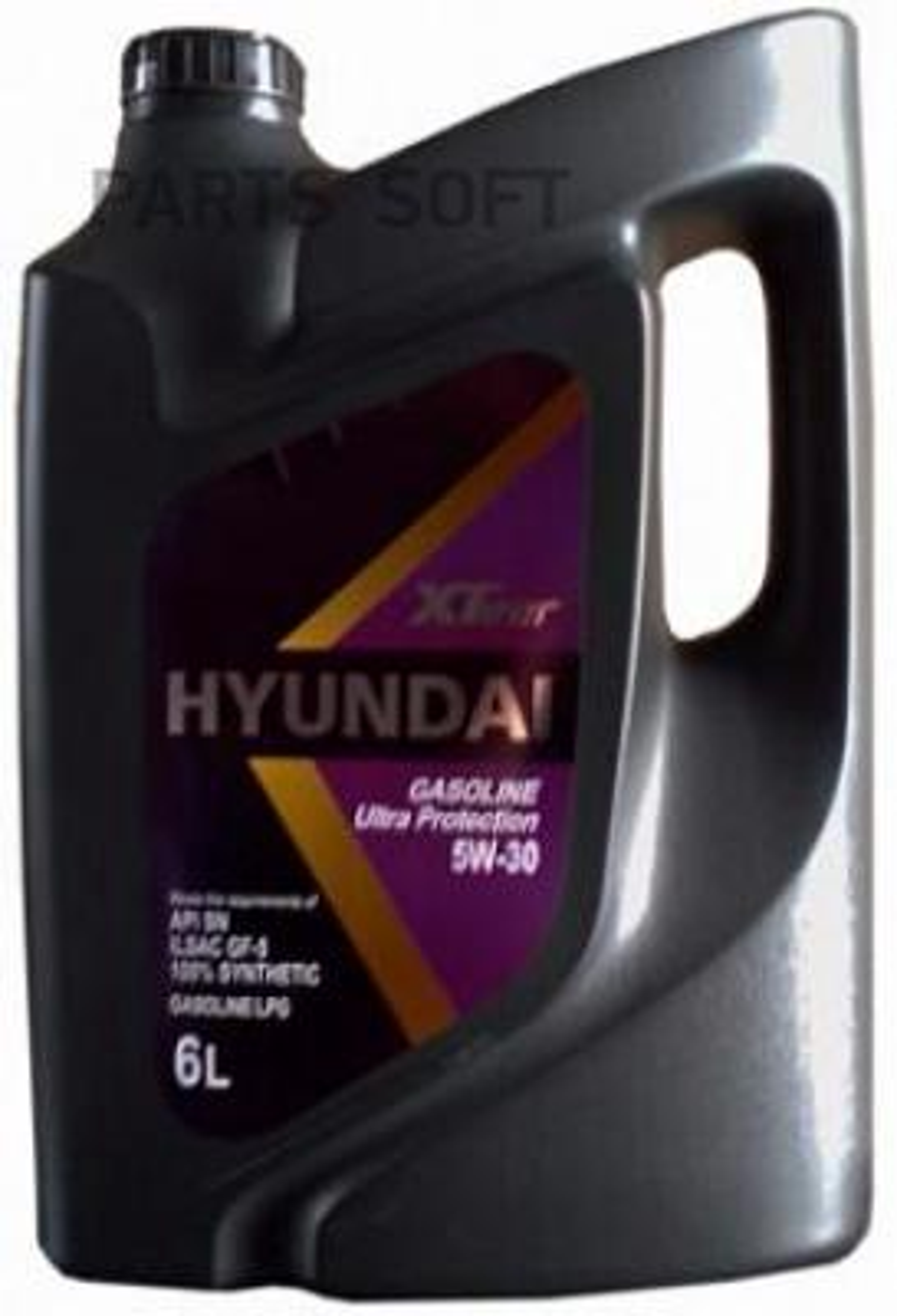 HYUNDAI XTeer Gasoline Ultra Protection 5W-30