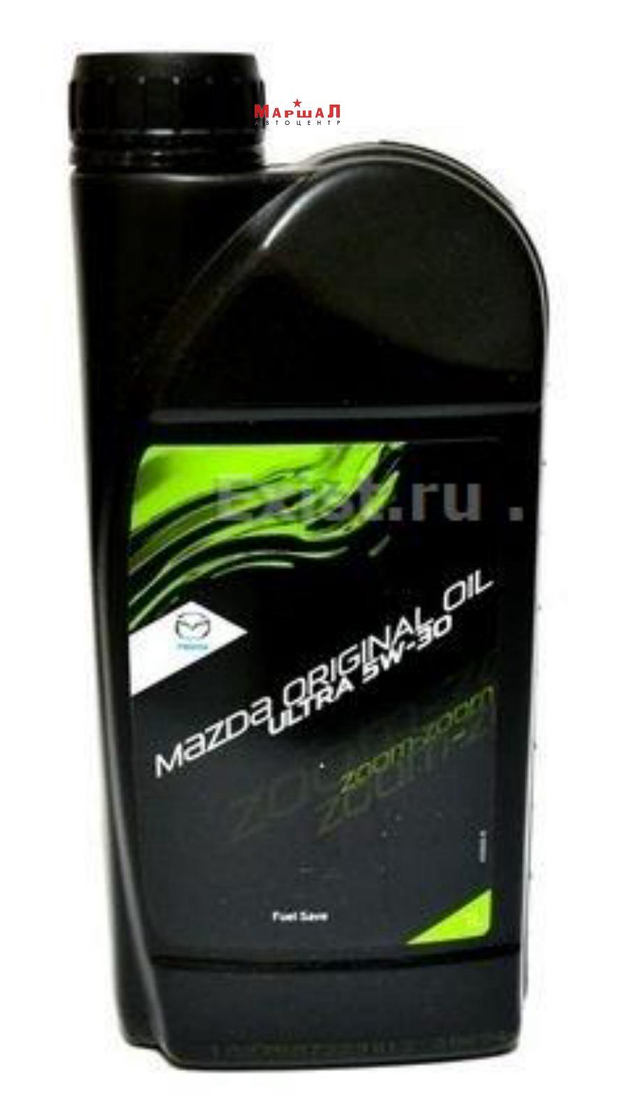 Масло моторное синтетическое Original oil Ultra 5W-30, 1л