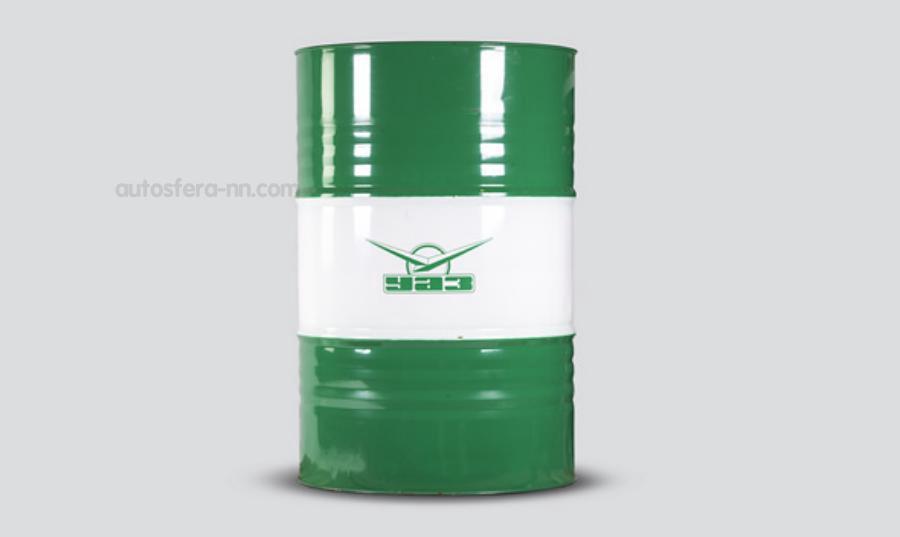 Масло UAZ motor oil premium 5w-40, бочка УАЗ 000000473400600
