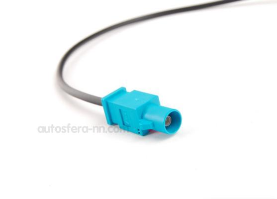 FAKRA to ISO Antenna Adapter Cable