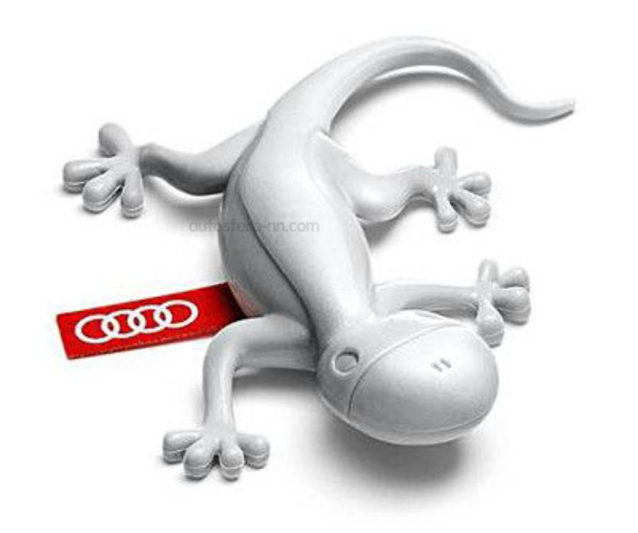 Ароматизатор воздуха в салон Audi Gecko Cockpit Air Freshener Pine-Orange