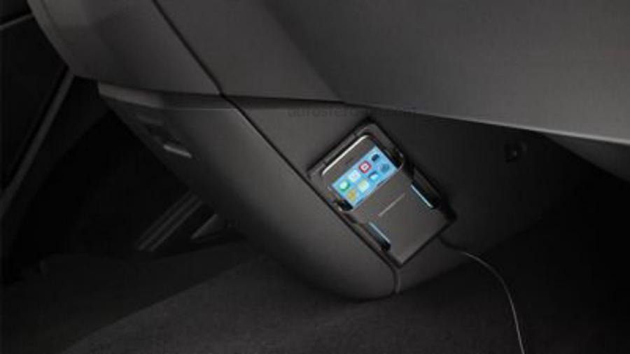 Крепление для мобильного телефона Volkswagen LinkKit