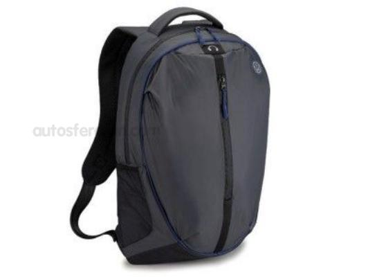 Рюкзак Volkswagen Logo Backpack Anthracite