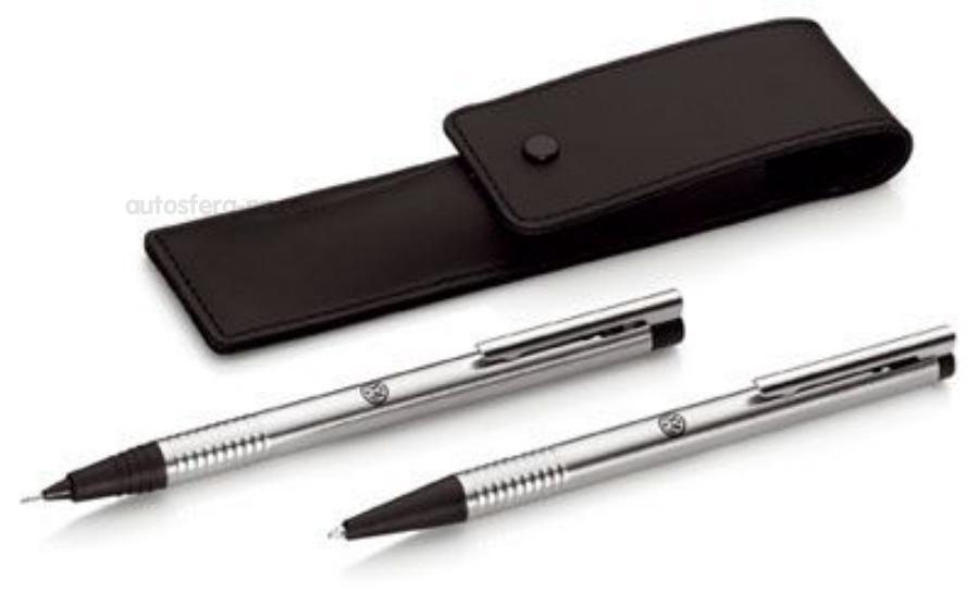Набор из ручки и карандаша Volkswagen от фирмы Lamy