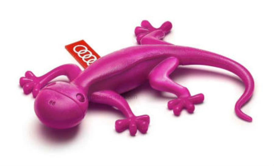Ароматизатор в виде геккона