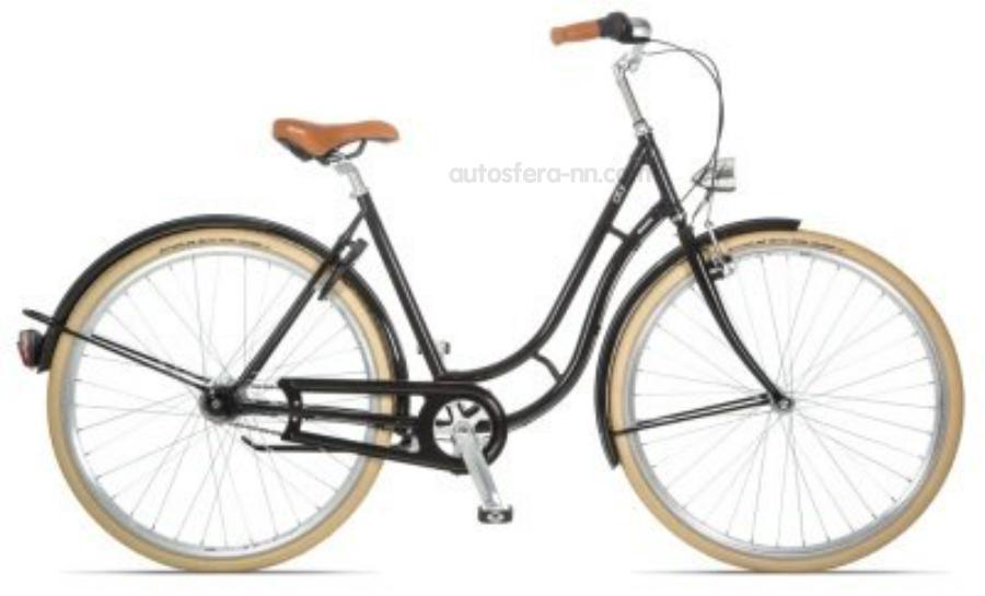 Велосипед SKODA CITY 53'0MM