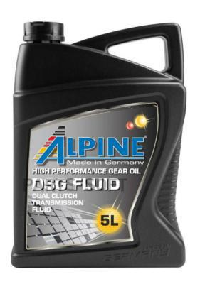 ALPINE DSG Fluid
