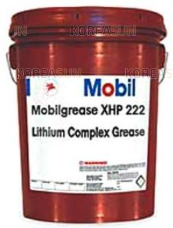 "Смазка литиевая ""Mobilgrease XHP 222"", 50кг"