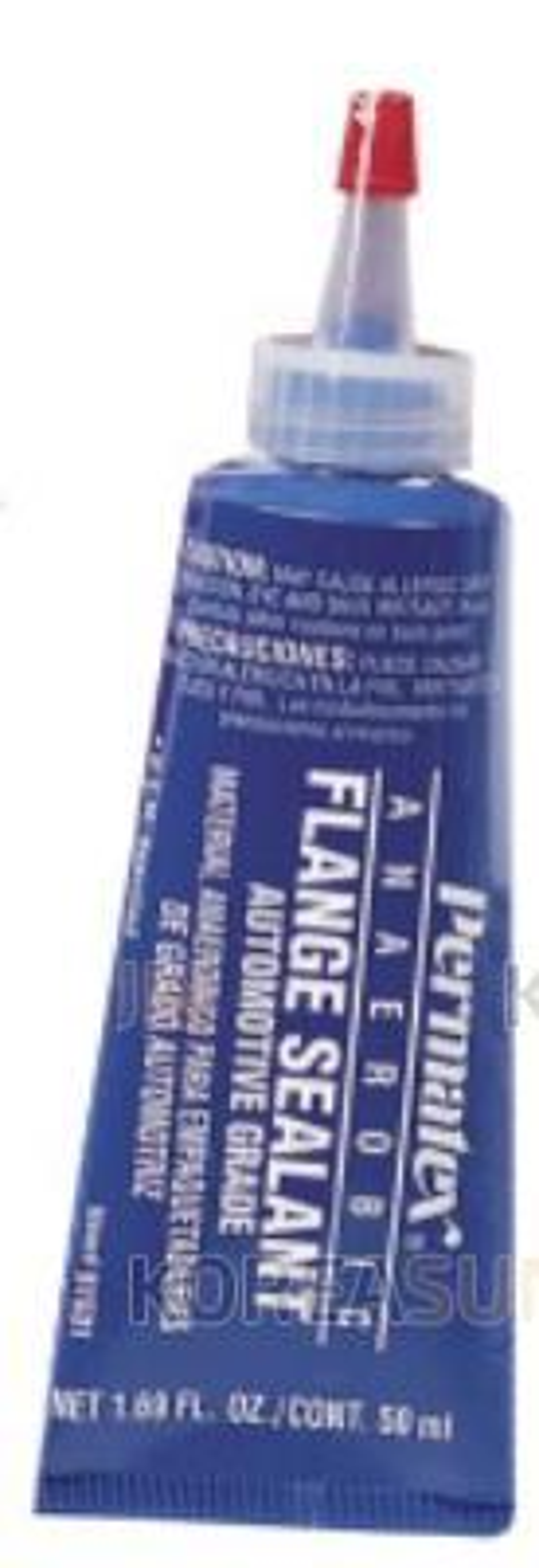 Анаэробный клей-герметик для фланцев тюбик 50мл.