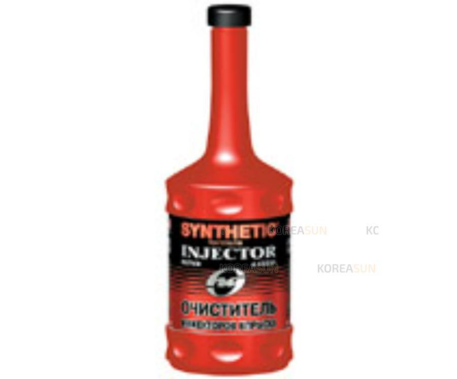 Синтетический очиститель топливных инжекторов /на 80л/ 472мл (12шт)