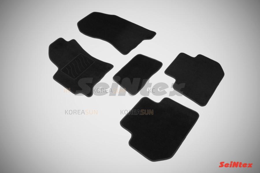 Ворсовые коврики LUX для Subaru Tribeca (B9) 2005-2014