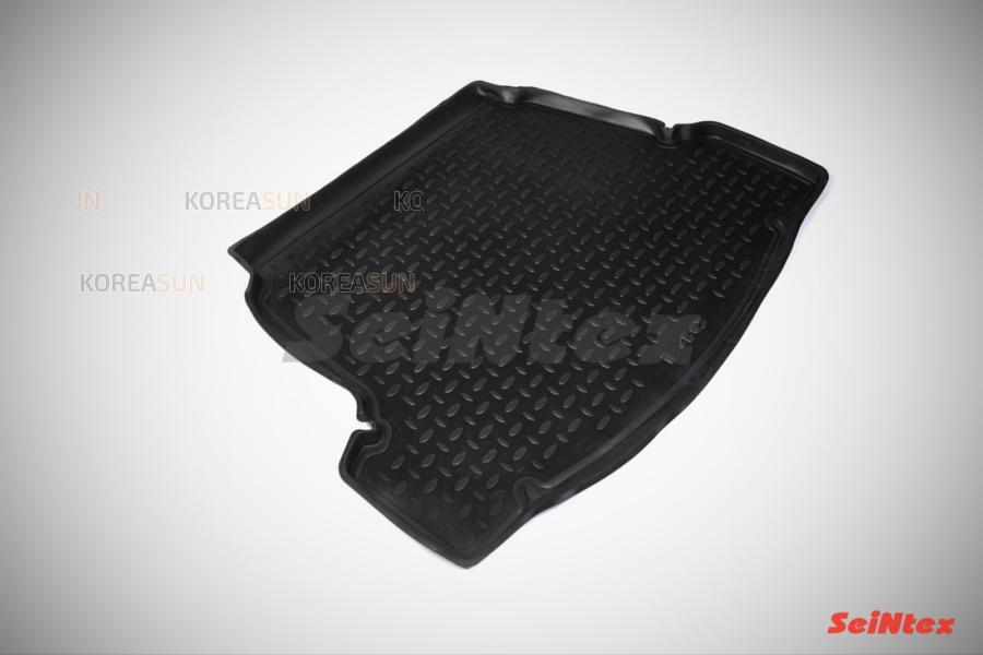 Коврики в багажник для Hyundai i40 2012-н.в.