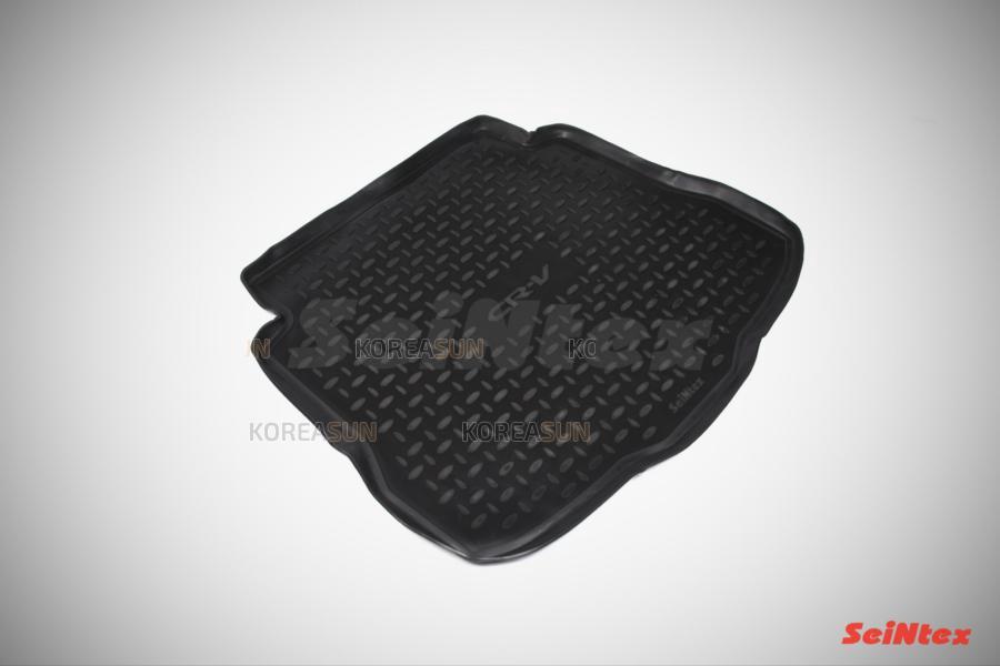 Коврики в багажник для Honda CR-V III 2006-2012