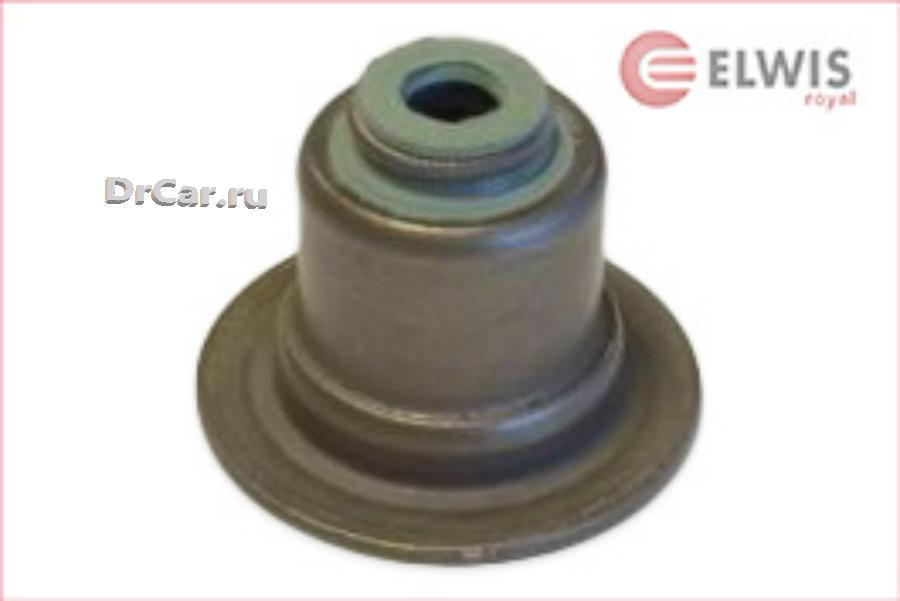 Колпачок маслосъемный  (сальник клапана)