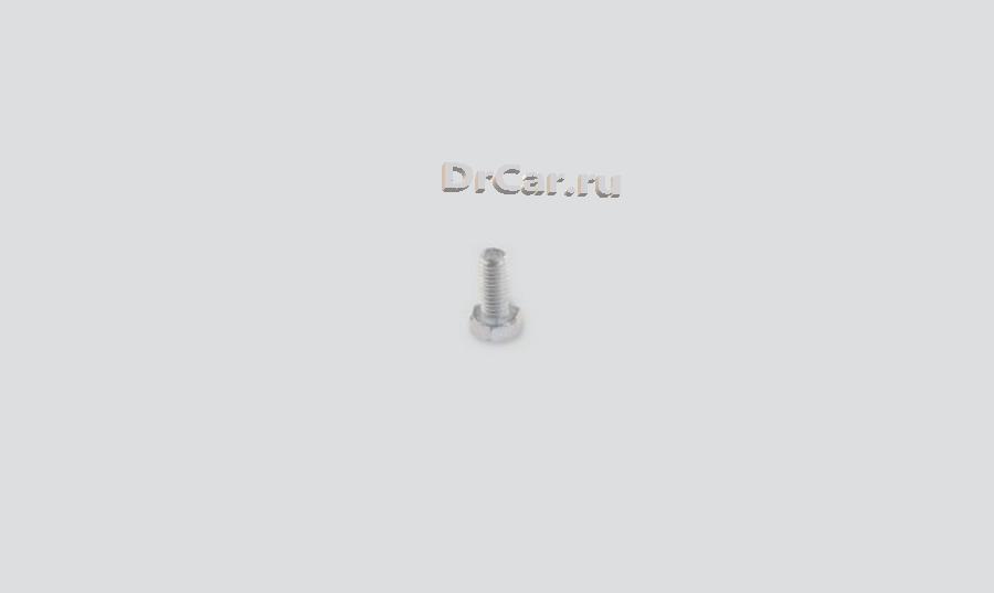 Болт м6х14 УАЗ 000000020141729