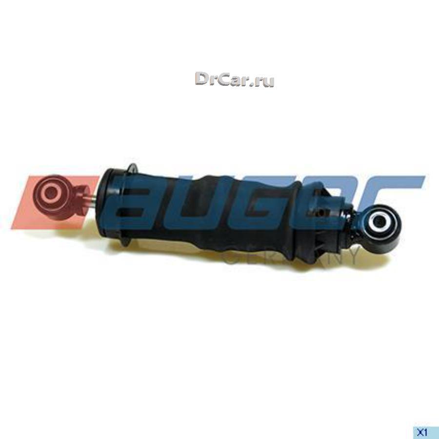 Амортизатор кабины с пневмобаллоном задний RVI Premium/TR/PR,Kerax o12,2/o12,2