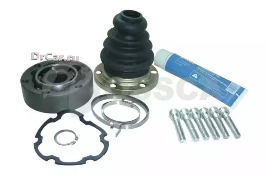 ШРУС внутренний / A100, A200, A80, A4, A6, VW Passat, T4 1.6-2.8 78~
