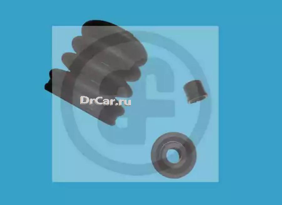 Ремкомплект рабочего цилиндра сцепления D19