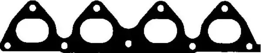 Прокладка, выпускной коллектор