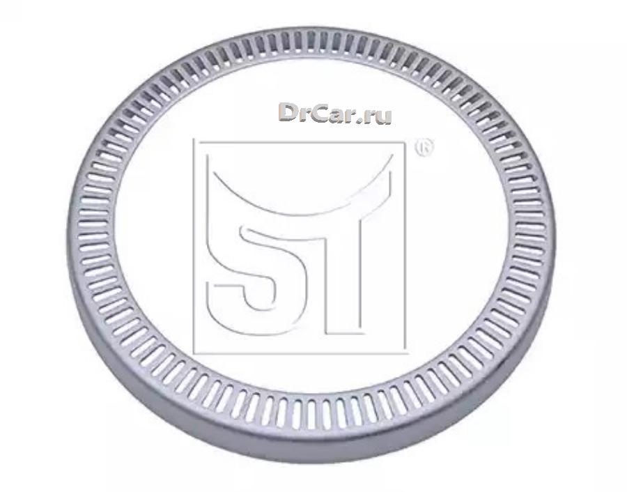 Зубчатый диск импульсного датчика, противобл. устр.