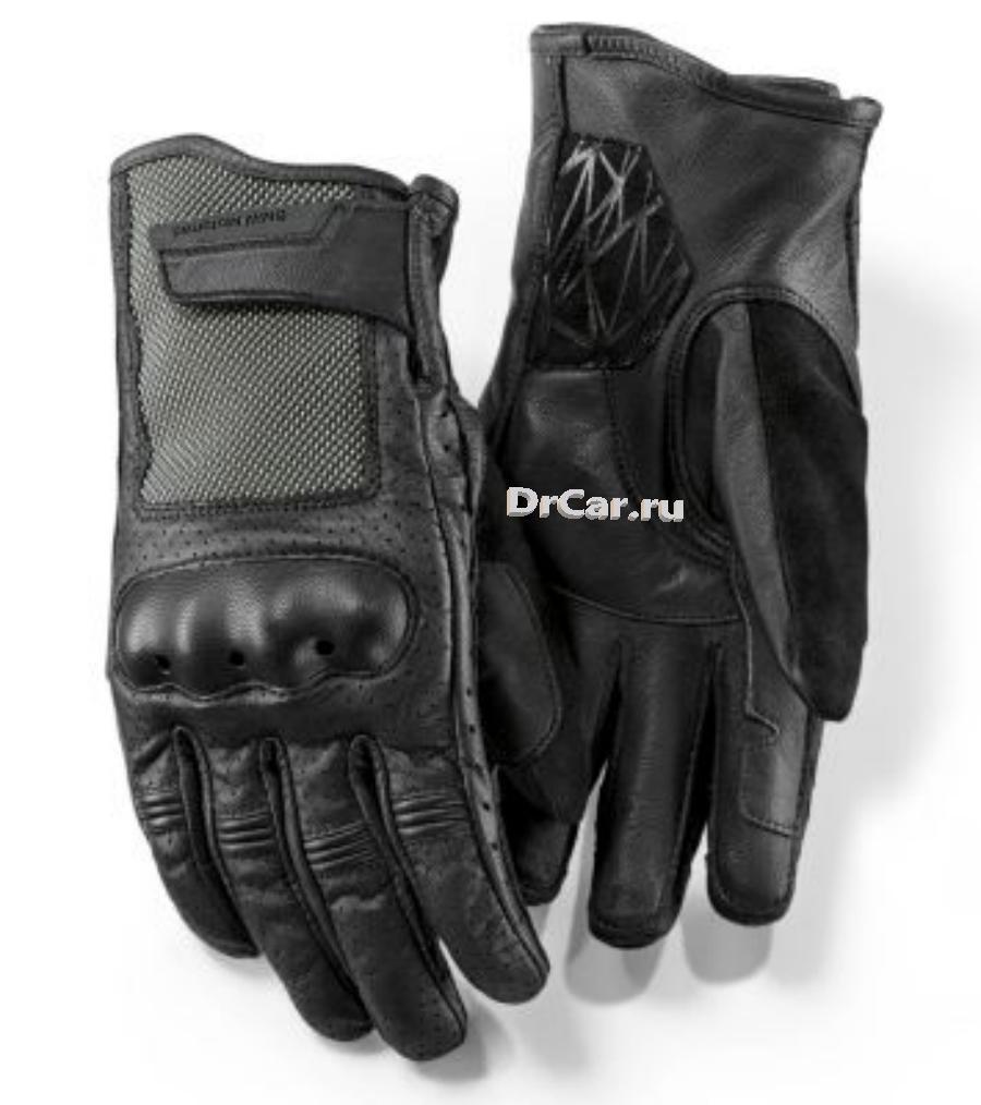 Мотоперчатки унисекс BMW Motorrad AirFlow Glove Unisex Black