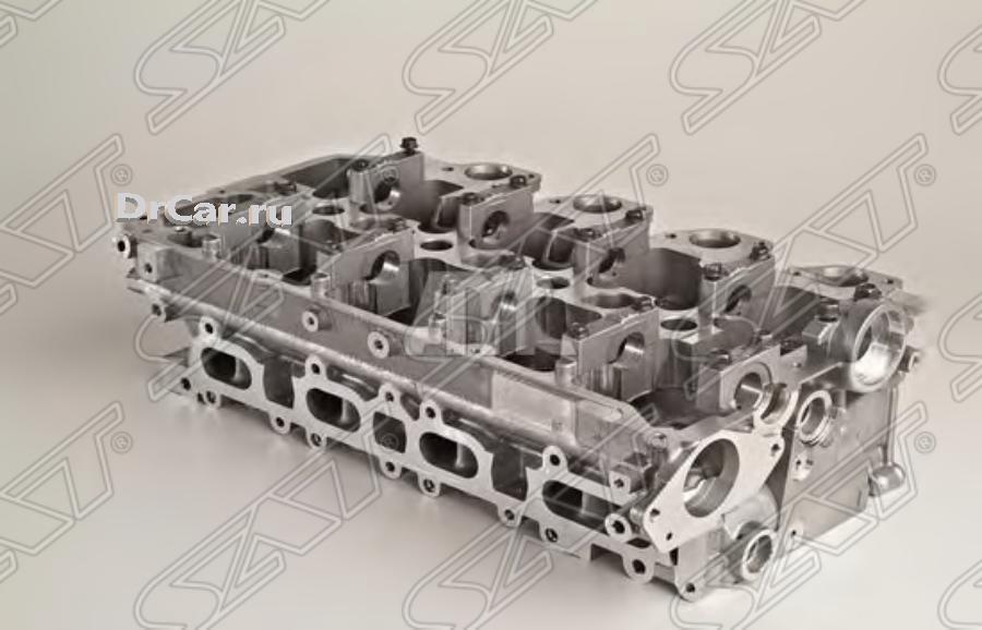 Головка блока Mitsubishi L200, Pajero Sport 4D56 2005-