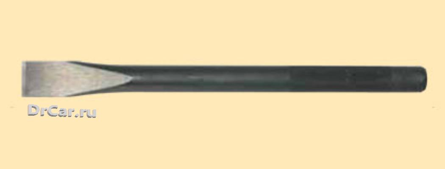 Зубило 180мм L 15 (шт.)