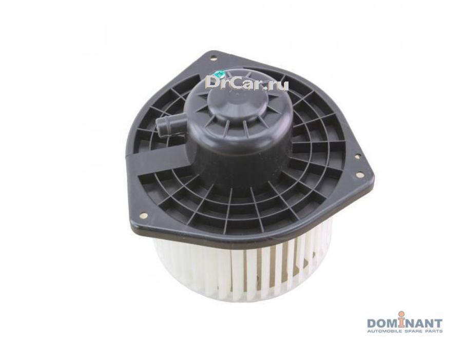 Мотор вентилятора отопителя