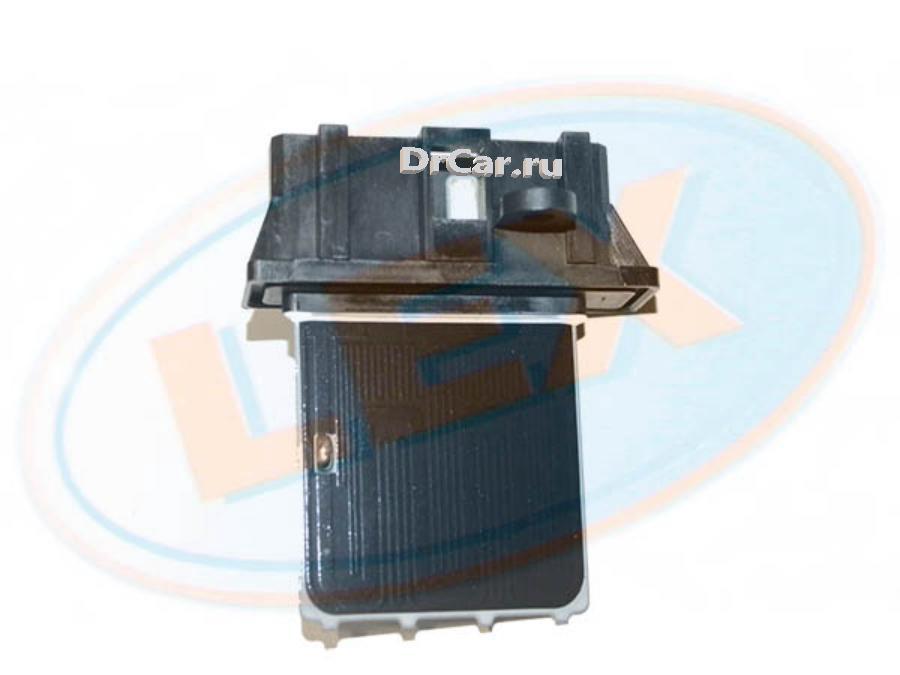Резистор вентилятора отопителя 10W/5A