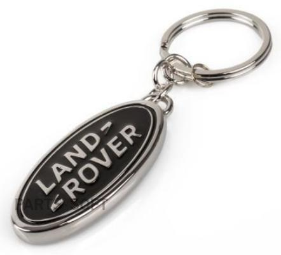 Брелок Land Rover Oval