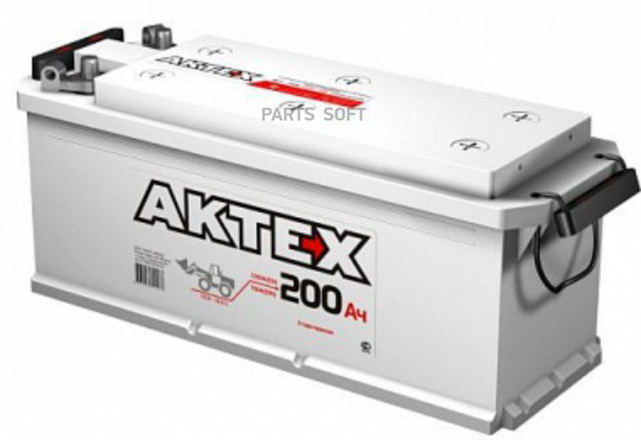 Аккумулятор AkTex 6CT200L1