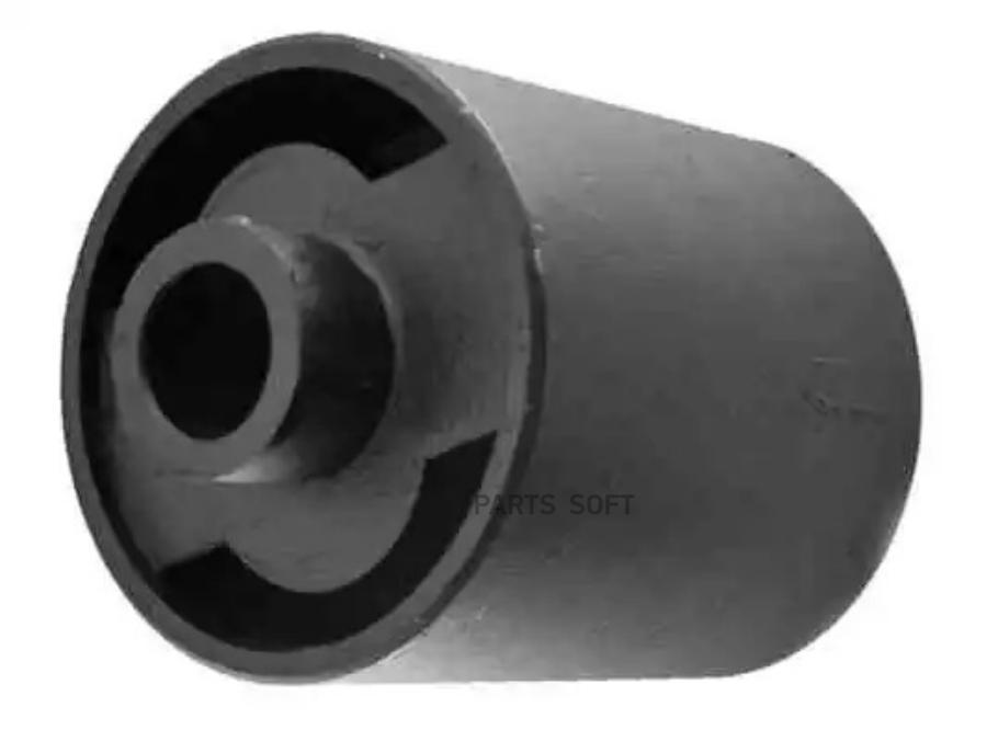 Гильза, подвески поперечного рычага