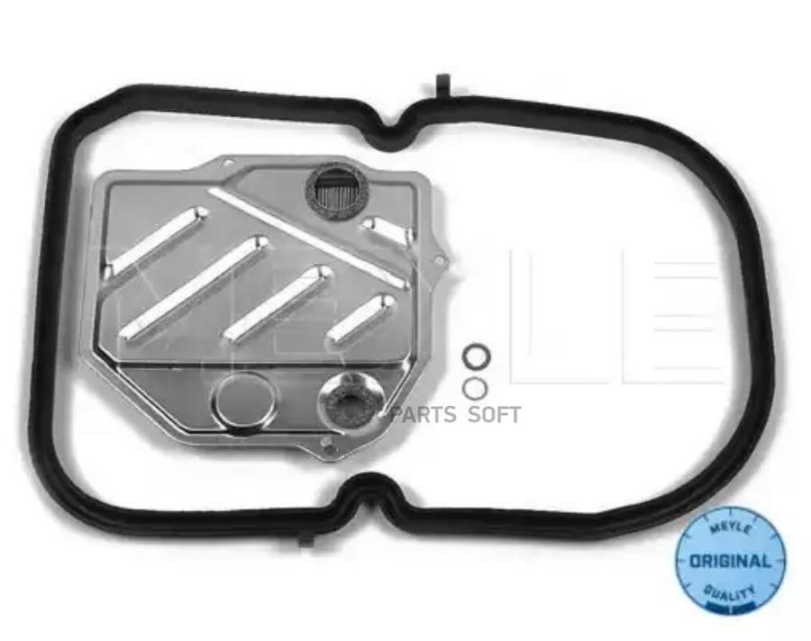 Комплект гидрофильтров, автоматическая коробка передач