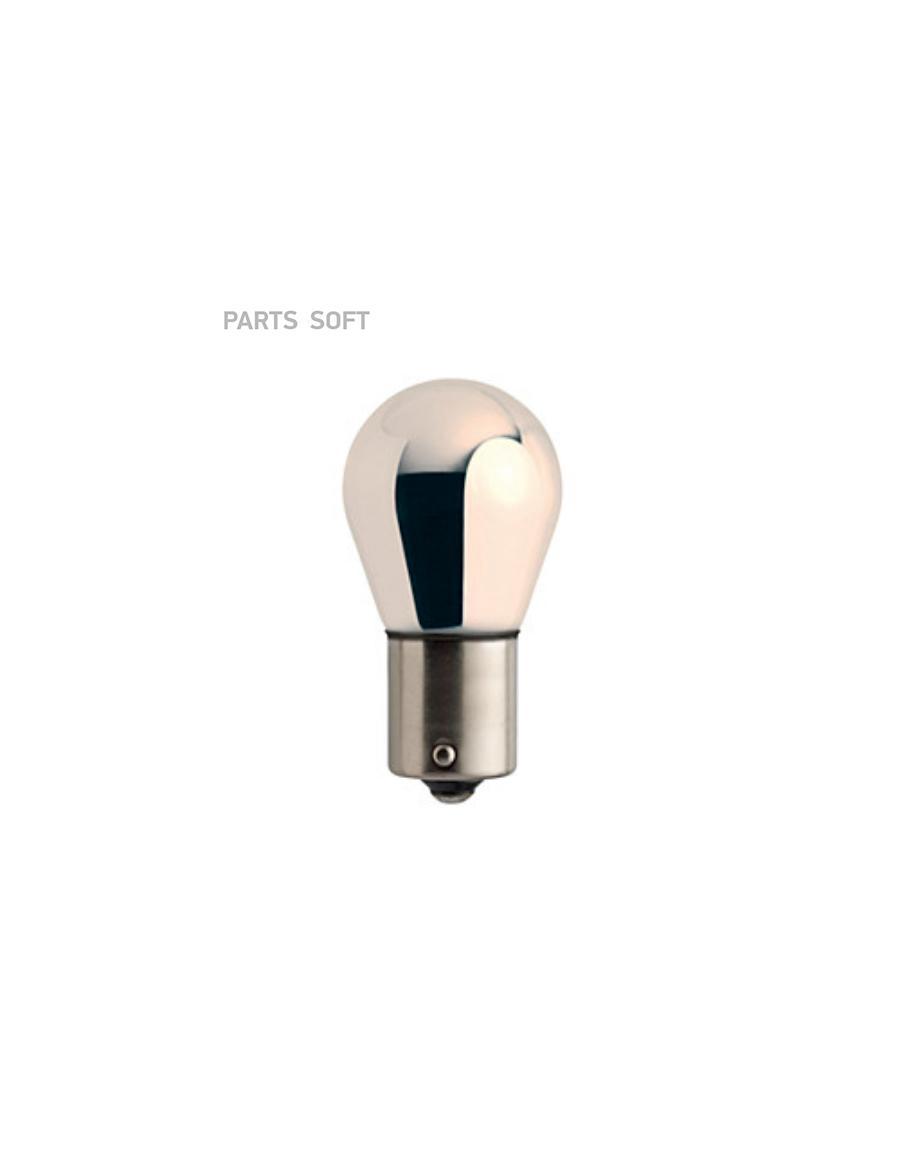Лампа накаливания SilverVision PY21W 12В 21Вт