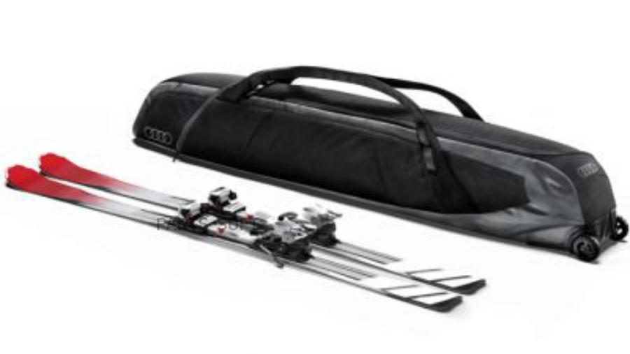 Чехол для лыж Audi