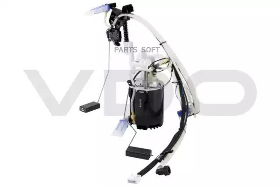 VDO A2C53341992Z  бензонасос электрический для Land Rover